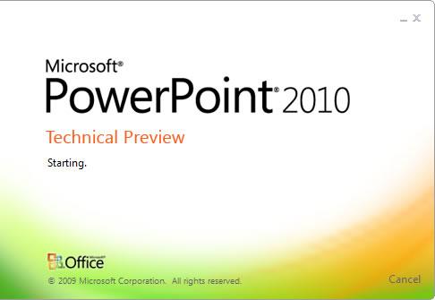 telecharger powerpoint 2010 gratuit